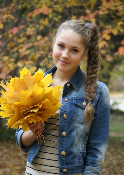 Lena Semykina, 15 марта , Челябинск, id127077248