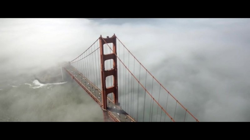 One Day in San Francisco