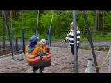 Детский сад. Детский мир. Финляндия (Фрагмент) - Доктор Комаровский