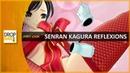 First Look 'Senran Kagura Reflexions' Asuka Nintendo Switch