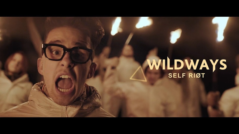 Wildways - Self Riot (Music Video)