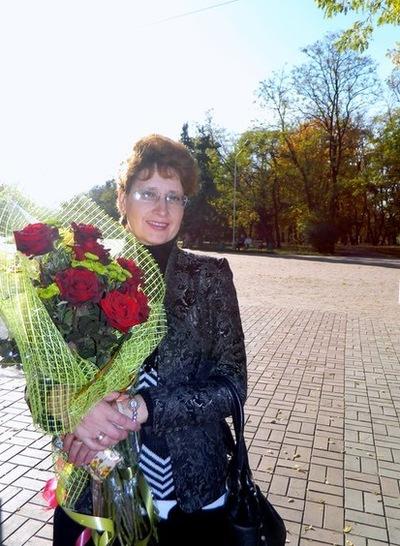 Валентина Антоненко, 21 октября 1962, id171106125