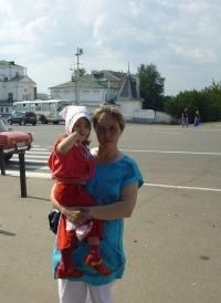 Елена Фирсова, 8 февраля 1973, Южно-Сахалинск, id162898801