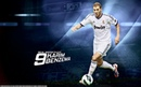 Karim Benzema All 100 Goals With Real madrid OFFICIAL HD