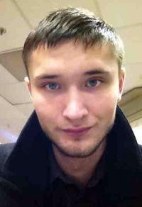 Игорь Самойлов, 10 марта 1990, Киев, id197055618