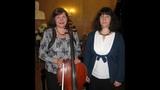 Г.Форе Элегия для виолончели и фортепиано G.Faure Elegy