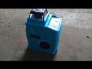 Монтаж гипсокартона с лазерным уровнем Instrumax 360