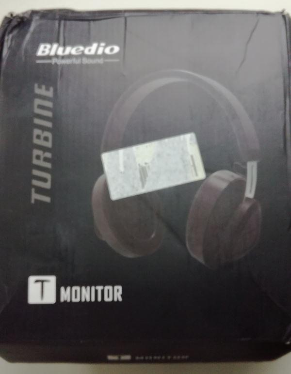 bluedio обзор