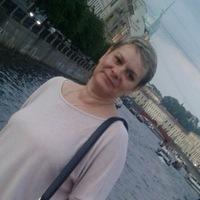 Елена Сметанина