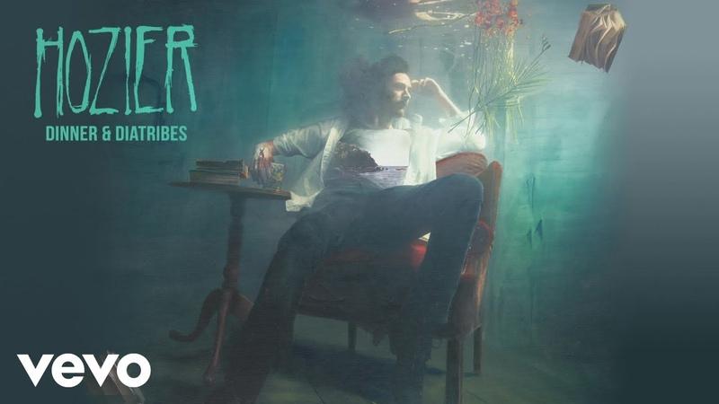 Hozier - Dinner Diatribes (Official Audio)