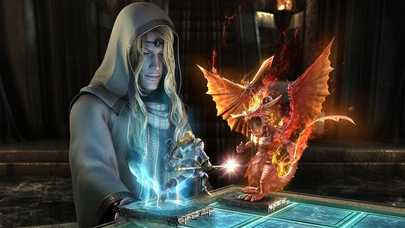 Легенда о Вампире клан LUX PandoraS Dragon