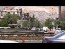 Дамаск Площадь Себаа Бахрат 9 апреля 2013