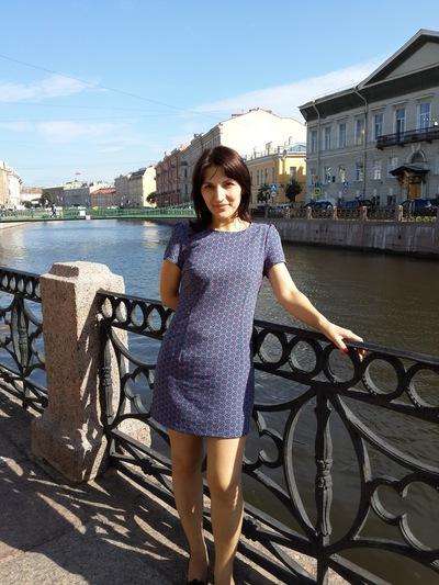 Елена Савинова, 4 февраля , Москва, id39384636