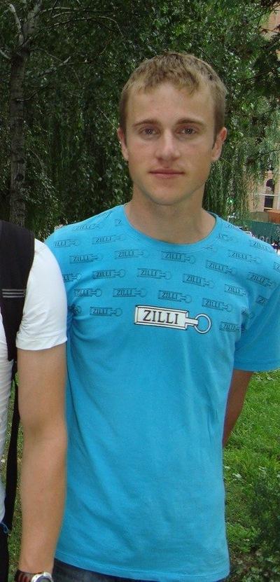 Алексей Гнатенко, 16 августа 1986, Киев, id7751799