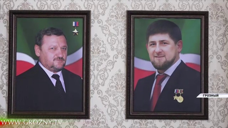 В Чеченской Республике успешно решается вопрос с местами в детсадах и школах