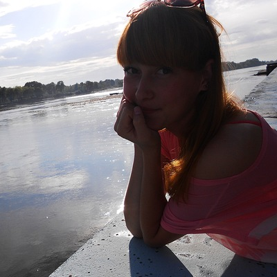 Дарья Бурыгина, 23 ноября , Тамбов, id166675337