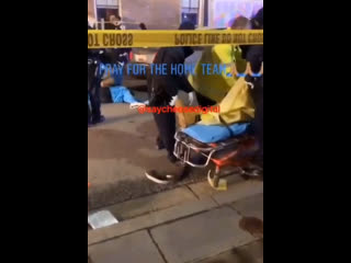 OMB Peezy got shot after Alabama show