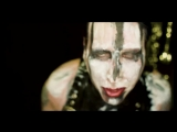 Marilyn Manson - Say10 (and Johnny Depp)