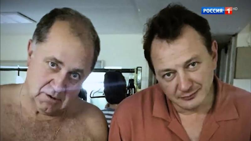 Андрей Малахов. Прямой эфир. Актер, друг Марата Башарова, делает откровенное признание