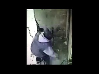 Guy Installs Shower to Stop People Peeing In His Alley   Funny Shower Revenge