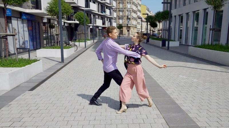 WILLOW - Jasmine Thompson - Pierwszy Taniec   Wedding Dance Choreography