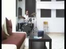 Как я начинал учиться играть на барабанах