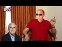 Alain Soral : quand Poutine parle, Elkabbach s'écrase