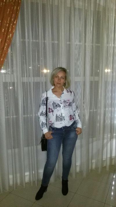 Алина Тимонина