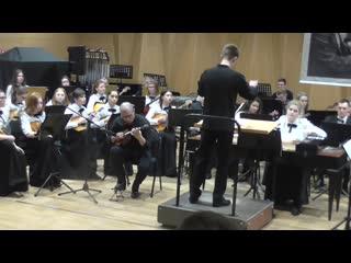 А. Цыганков - Славянский концерт, 2 и 3 ч.