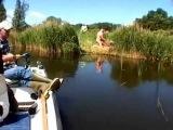 самый лучший прикол про рыбалку