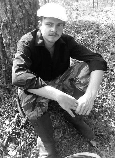 Кирилл Воронин, 22 апреля 1994, Барнаул, id157491264