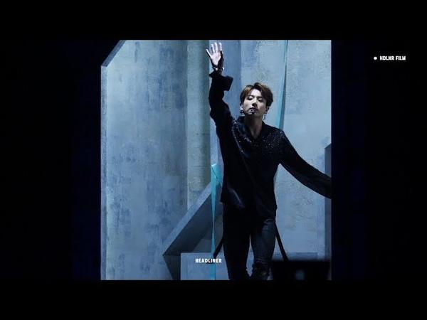181201 MMA JK PAIR DANCE FAKE LOVE / 방탄소년단 정국 직캠 BTS JUNGKOOK FOCUS FANCAM
