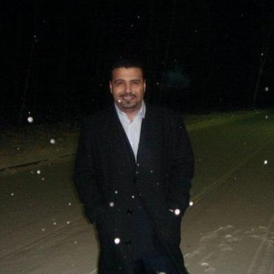 Yousef Anbar, 21 декабря 1965, Москва, id212475116