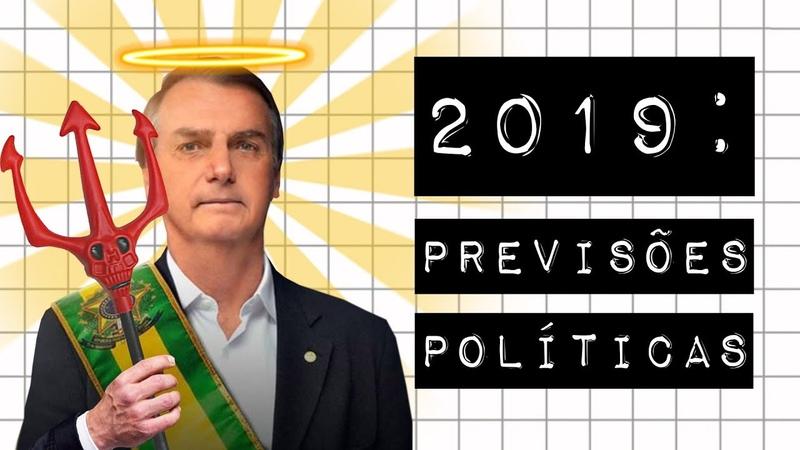 2019: PREVISÕES POLÍTICAS meteoro.doc