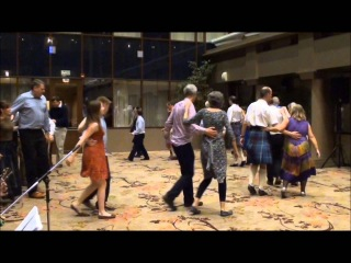 BWC Moscow Ceilidh Dancing
