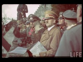 Гитлер (Госдепартамент США) о телеканале Дождь