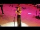 Концерт Макsим Нежность, Мой ответ да, На радиоволнах, Мой рай прикол Рязань 24 апреля 2015 год