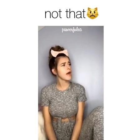 """Rima on Instagram: """"cute awww vc. @powerfulea • leaelui teamlea monkeyface loren lorengray babyariel lipsync muser kristenhancher kylieje..."""