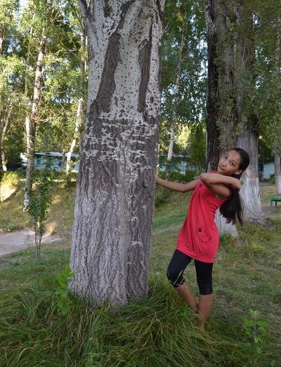 Айым Багиткалиева, 25 августа 1999, Краснодар, id221824161