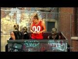 Hot Coco - Yo Stank (in HD) (Jennifer Coolidge in Nip/Tuck)