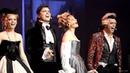 아마데우스'Mozart L'Opera Rock' Curtain call(Nuno Resende, Laurent Ban) 2016.04.21 @KOREA