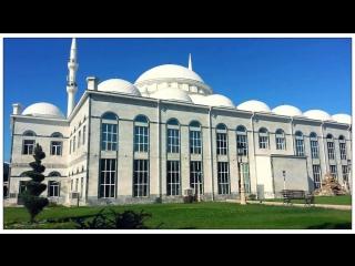 Как работает центральная мечеть Махачкалы