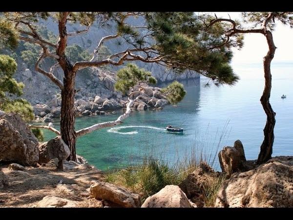 Крым непревзойдённая красота .