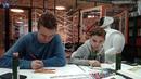 Анимационный мастер-класс в Наукограде