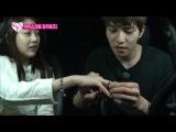 【TVPP】Jonghyun(CNBLUE) – Ice cream Propose, 종현(씨엔블루)–아이스크림 반지 프로포즈! @ We Got Married