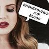 фоны для блогов, ask.fm, twitter, спрашивай