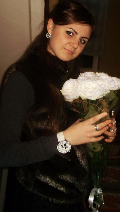 Яна Сергеева, 21 января 1993, Москва, id107855782