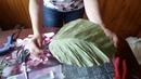 МК. ВСЁ О Листья для ростовых цветов. 6 способов