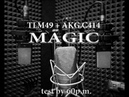 TLM49 plus C414B XLS Magic 24bit 2018