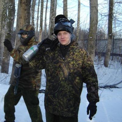 Никита Новицкий, 12 февраля 1992, Пенза, id44941253